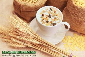 Alimentos que no debes consumir antes de acostarte